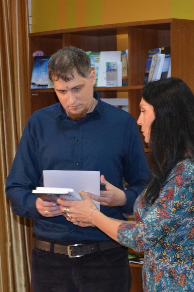 Рославский Павел - Семинар ПарОм 2019